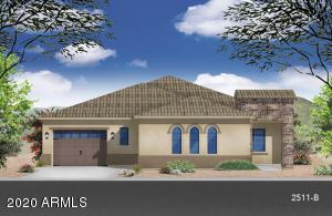 8418 N 173RD Avenue, Waddell, AZ 85355