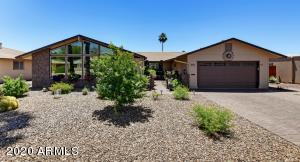 10619 W Desert Rock Drive Sun City AZ 85351