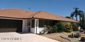 13230 W CASTLEBAR Drive, Sun City West, AZ 85375