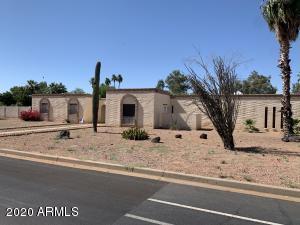 6018 E SWEETWATER Avenue, Scottsdale, AZ 85254