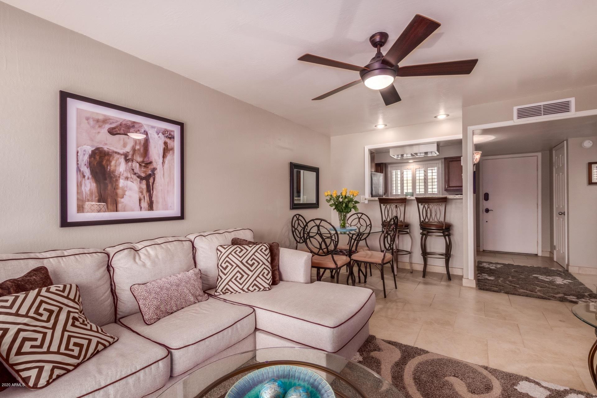 Photo of 4610 N 68TH Street #421, Scottsdale, AZ 85251
