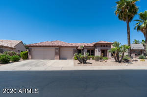 19808 N SHADOW MOUNTAIN Drive, Surprise, AZ 85374