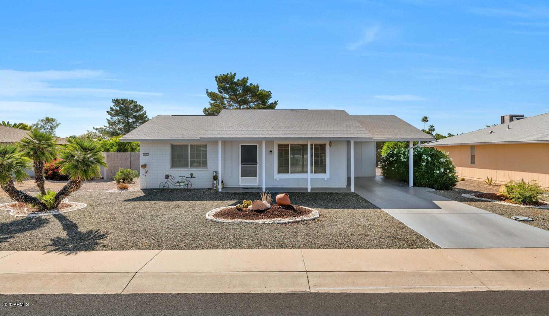 Photo of 18407 N LAUREL Drive, Sun City, AZ 85373
