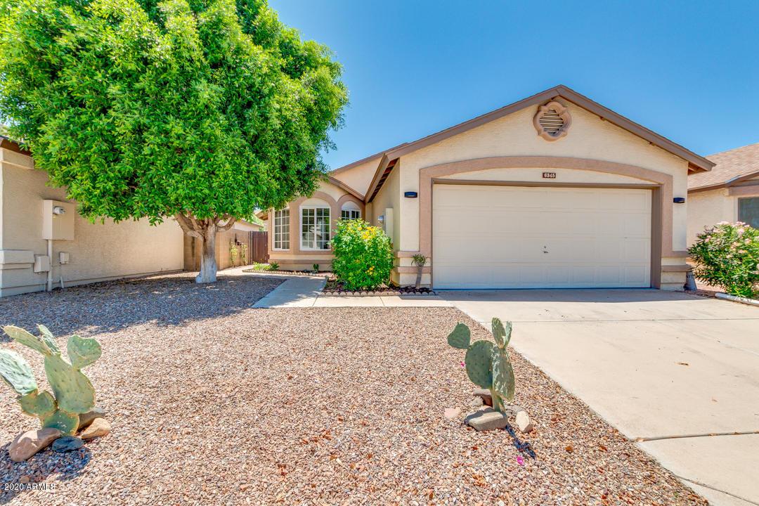 Photo of 6345 W LAWRENCE Lane, Glendale, AZ 85302
