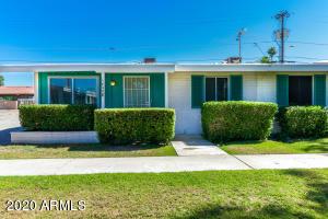 10428 W OAKMONT Drive, Sun City, AZ 85351