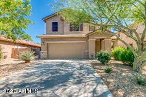 5434 W STRAIGHT ARROW Lane, Phoenix, AZ 85083