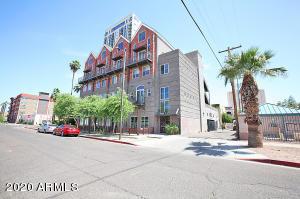 215 E MCKINLEY Street, 404, Phoenix, AZ 85004