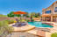 Come enjoy those AZ summer in your pool.