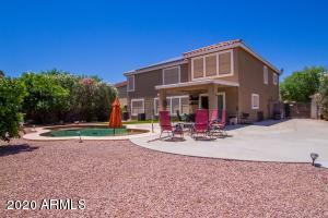 12647 N 150TH Court, Surprise, AZ 85379