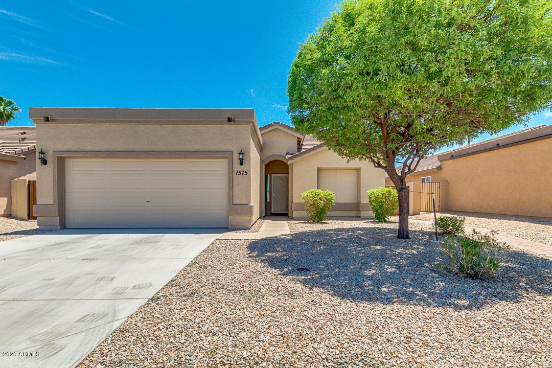 Photo of 1575 S APACHE Drive, Apache Junction, AZ 85120