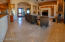 Main Residence Interior