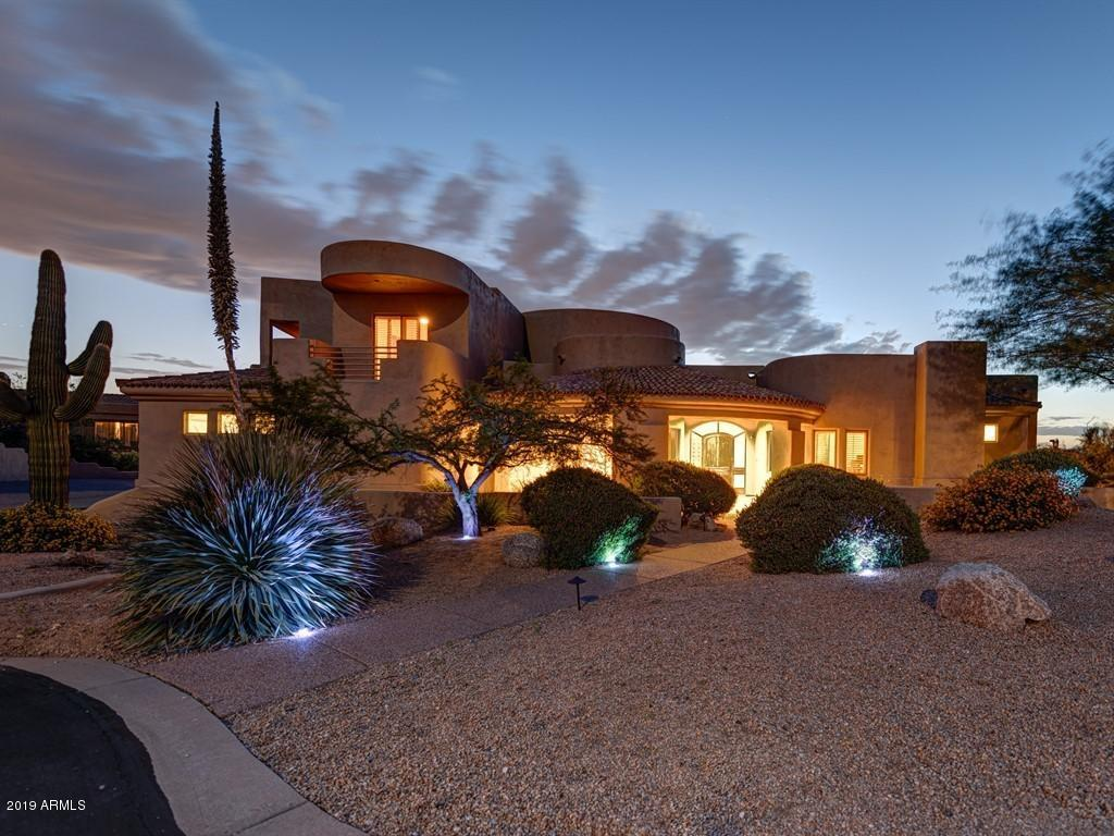 Photo of 28806 N 106TH Place, Scottsdale, AZ 85262