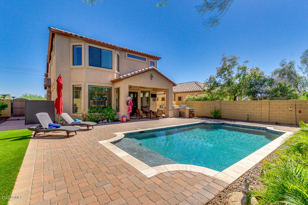 Photo of 8632 E INCA Street, Mesa, AZ 85207