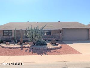 10421 W Salem Drive, Sun City, AZ 85351