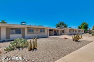 10423 W Clair Drive, Sun City, AZ 85351