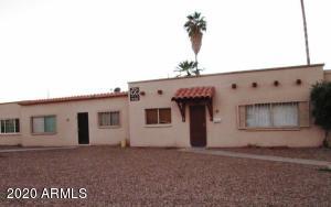 4625 W THOMAS Road, 53, Phoenix, AZ 85031