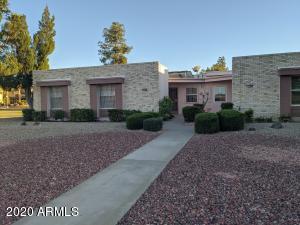 17402 N Boswell Boulevard, Sun City, AZ 85373