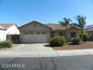 13017 W ASH Street, El Mirage, AZ 85335