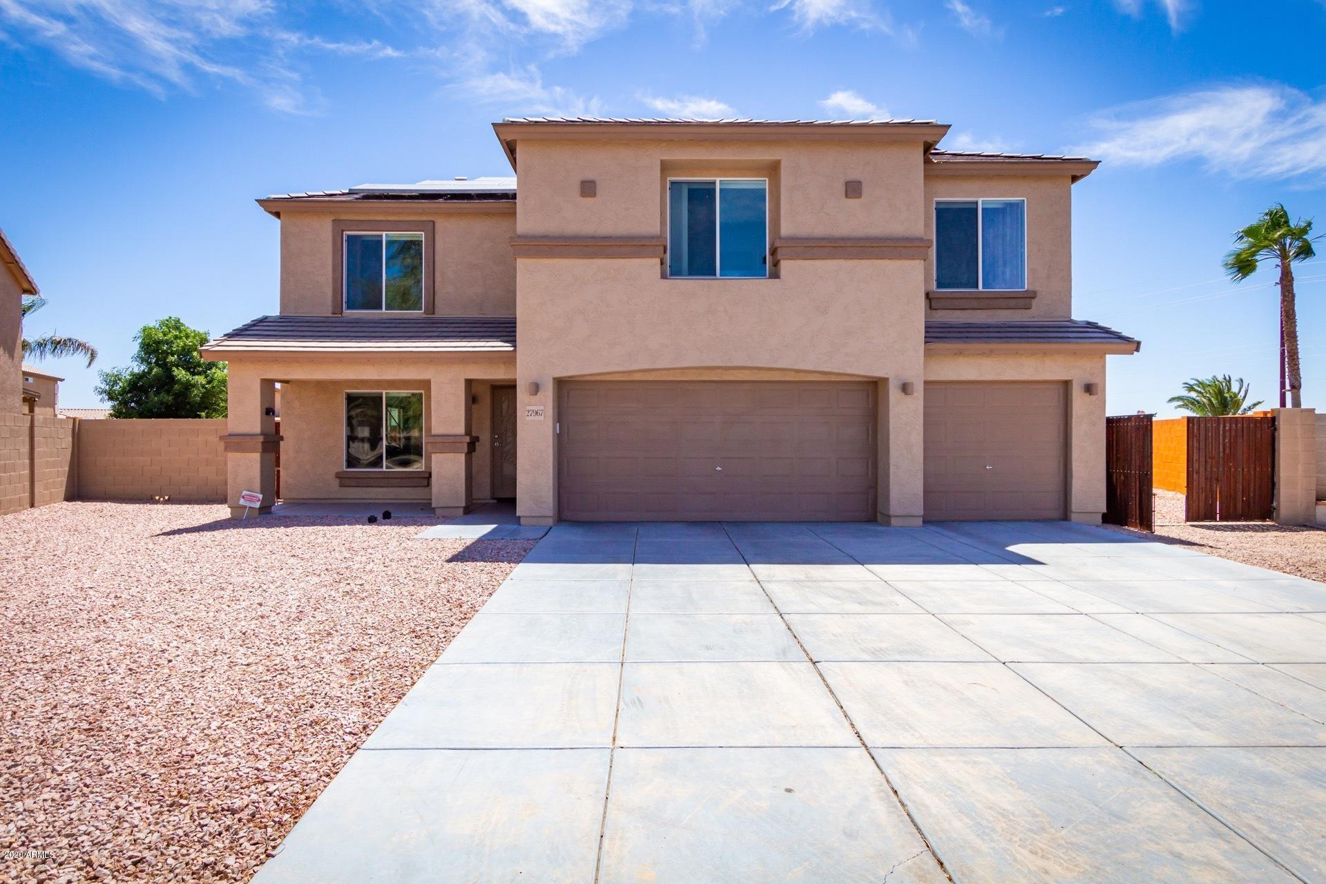 Photo of 27967 N LIMESTONE Lane, San Tan Valley, AZ 85143