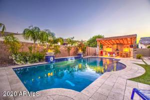 20125 E VIA DEL RANCHO, Queen Creek, AZ 85142