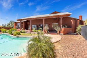11440 E HERMOSA VISTA Drive, Apache Junction, AZ 85120