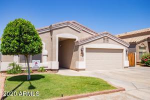 14502 N 129TH Avenue, El Mirage, AZ 85335