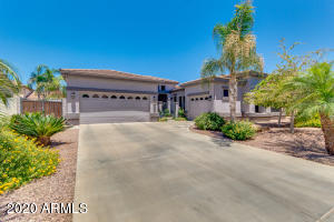280 E FRANCES Lane, Gilbert, AZ 85295