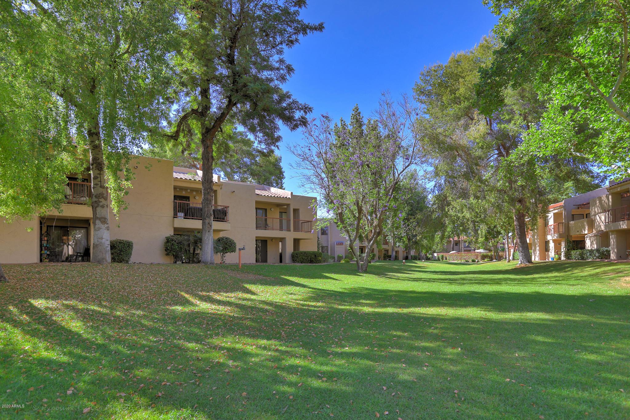 Photo of 9355 N 91ST Street #118, Scottsdale, AZ 85258