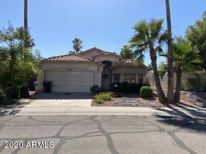 16812 N 59TH Place, Scottsdale, AZ 85254