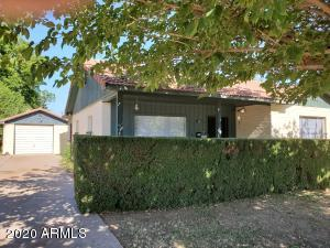 6527 N 62ND Avenue, Glendale, AZ 85301