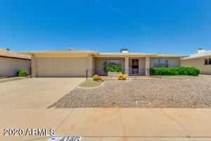 4146 E DOLPHIN Avenue, Mesa, AZ 85206