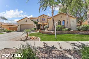18615 E ASHRIDGE Drive, Queen Creek, AZ 85142