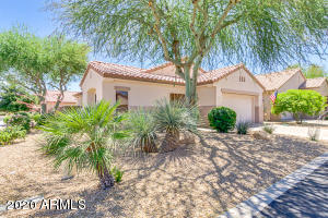 16101 W QUAIL CREEK Lane, Surprise, AZ 85374