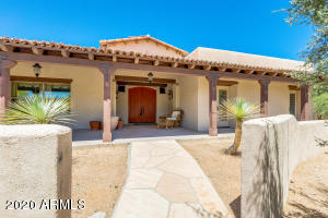 25216 N APPALOOSA Trail, Scottsdale, AZ 85255
