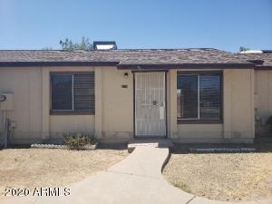 3120 N 67TH Lane, 103, Phoenix, AZ 85033