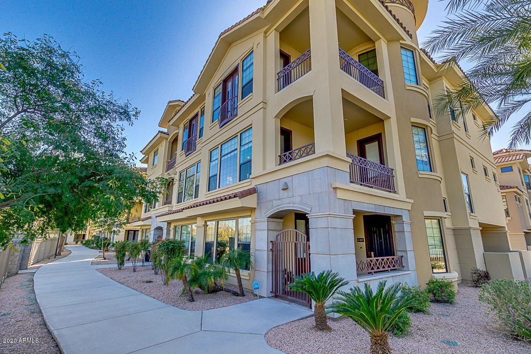 Photo of 7275 N SCOTTSDALE Road #1001, Scottsdale, AZ 85253
