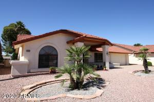 14607 W RAVENSWOOD Drive, Sun City West, AZ 85375