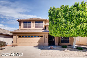 6660 W FIREBIRD Drive, Glendale, AZ 85308