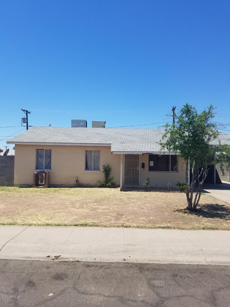 Photo of 5832 N 64TH Avenue, Glendale, AZ 85301