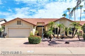 914 E STANFORD Avenue, Gilbert, AZ 85234