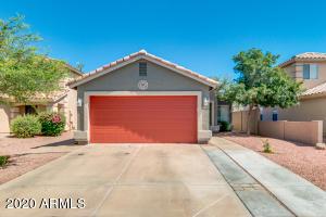 11506 W Shaw Butte Drive, El Mirage, AZ 85335