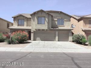 43314 W MAGNOLIA Road, Maricopa, AZ 85138
