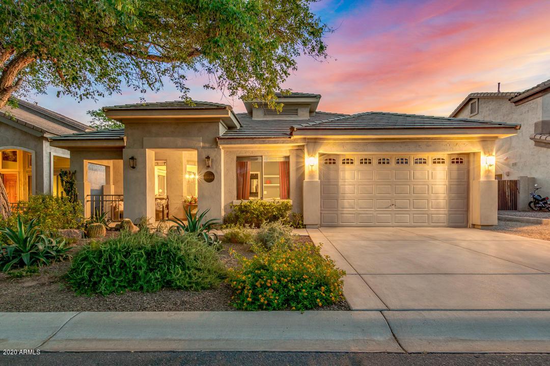Photo of 2738 N ROWEN --, Mesa, AZ 85207