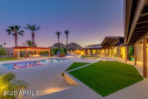 7323 N Lakeside Lane, Paradise Valley, AZ 85253