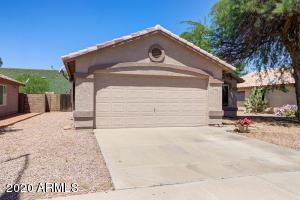 428 S 93RD Place, Mesa, AZ 85208