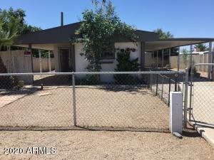 9239 E ENID Avenue, Mesa, AZ 85208