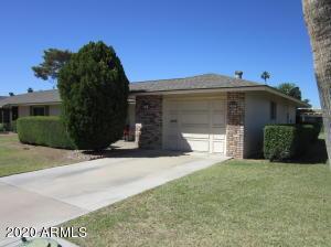 10031 W Shasta Drive, Sun City, AZ 85351