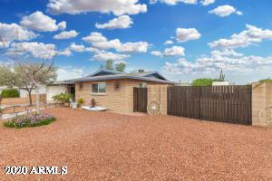 5956 E BOISE Street, Mesa, AZ 85205