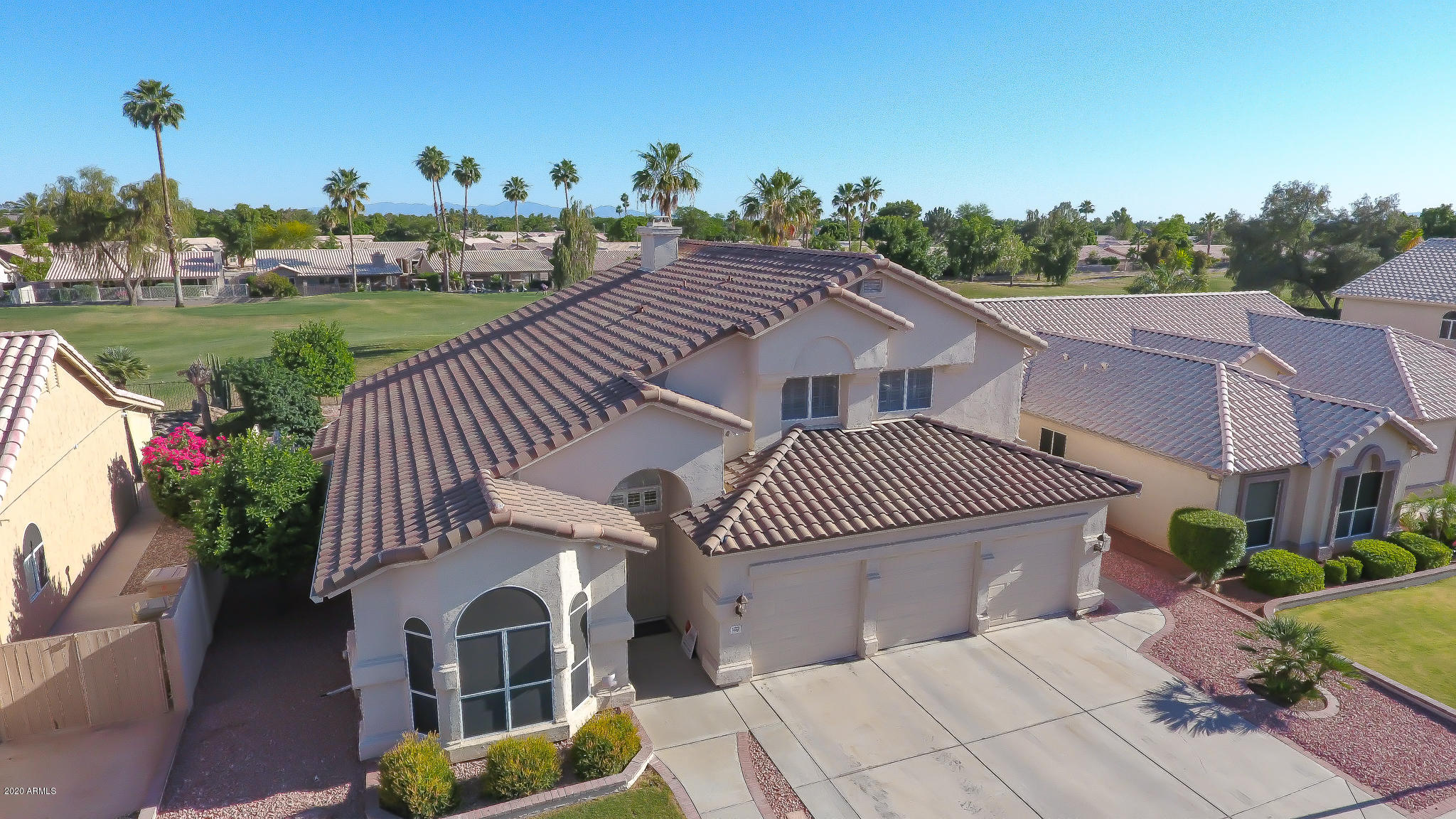 Photo of 6223 W MONONA Drive, Glendale, AZ 85308