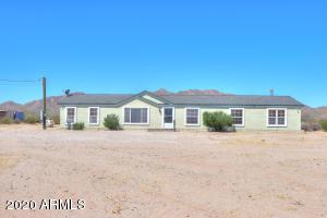 2618 N BRONCO Road, Maricopa, AZ 85139